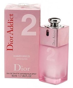 Dior Addict 2 Summer Breeze perfume for Women by Christian Dior