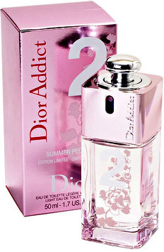 Dior Addict 2 Summer Peonies perfume for Women by Christian Dior