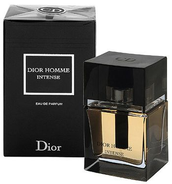 Dior Homme Intense cologne for Men by Christian Dior