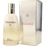 Fahrenheit 32  cologne for Men by Christian Dior 2007