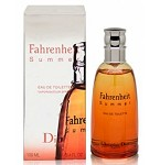 Fahrenheit Summer 2007  cologne for Men by Christian Dior 2007