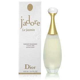 J'Adore Le Jasmin perfume for Women by Christian Dior