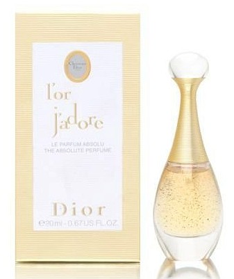 L'Or J'Adore The Absolute Perfume perfume for Women by Christian Dior