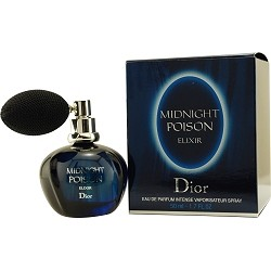Midnight Poison Elixir perfume for Women by Christian Dior