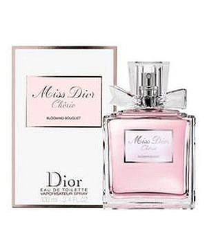 Miss Dior Cherie Blooming Bouquet perfume for Women by Christian Dior