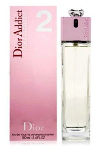 Dior Addict 2 Eau Fraiche perfume for Women by Christian Dior