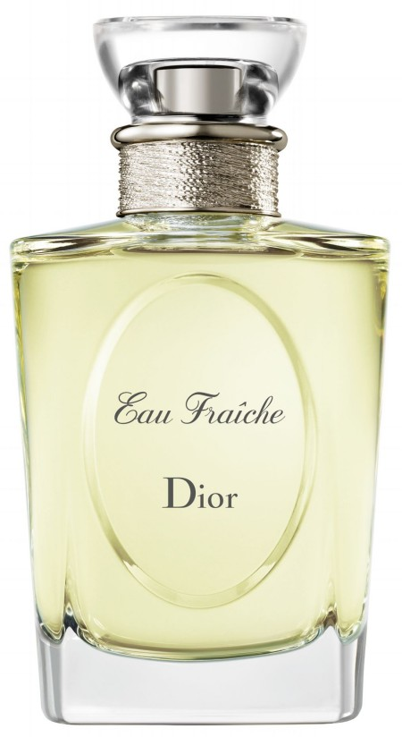 Eau Fraiche 2009 perfume for Women by Christian Dior