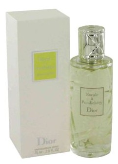 Escale a Pondichery perfume for Women by Christian Dior