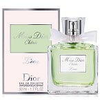 Miss Dior Cherie L'Eau  perfume for Women by Christian Dior 2009