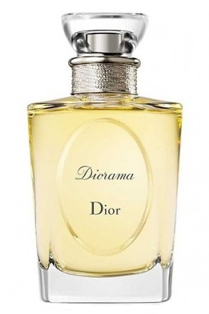 Diorama 2010 perfume for Women by Christian Dior