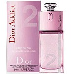 Dior Addict 2 Sparkle in Pink  perfume for Women by Christian Dior 2010