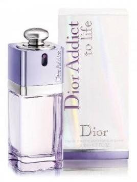 Dior Addict To Life perfume for Women by Christian Dior