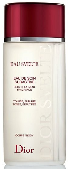 Eau Svelte 2011 perfume for Women by Christian Dior