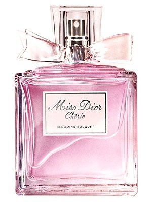 Miss Dior Cherie Blooming Bouquet 2011 perfume for Women by Christian Dior