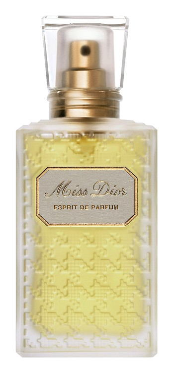 Miss Dior Esprit De Parfum perfume for Women by Christian Dior