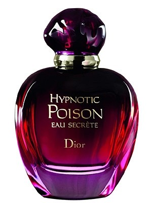 Hypnotic Poison Eau Secrete perfume for Women by Christian Dior