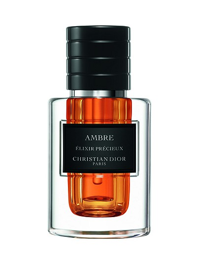 Ambre Elixir Precieux Unisex fragrance by Christian Dior