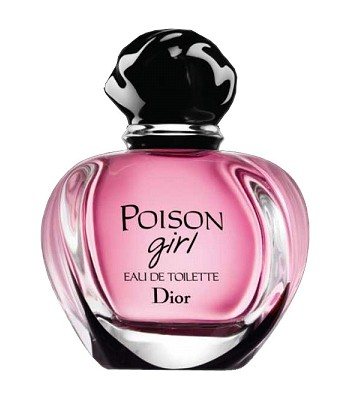 Poison Girl EDT perfume for Women by Christian Dior