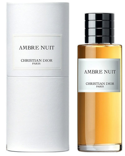 Ambre Nuit 2018 Unisex fragrance by Christian Dior