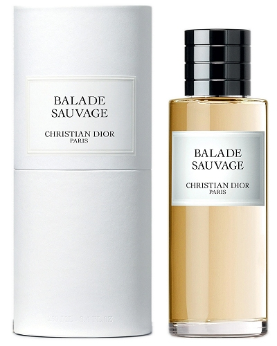 Balade Sauvage Unisex fragrance by Christian Dior