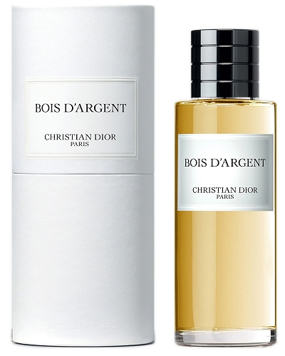 Bois D'Argent 2018 Unisex fragrance by Christian Dior