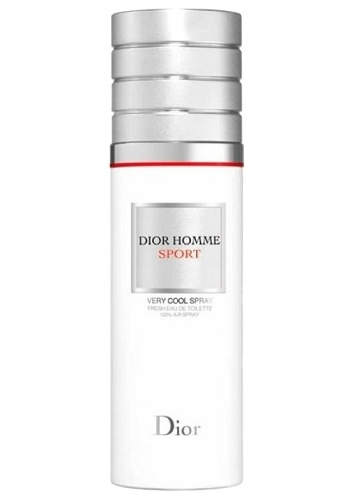 Dior Homme Sport Very Cool Spray cologne for Men by Christian Dior