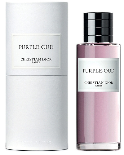 Purple Oud Unisex fragrance by Christian Dior