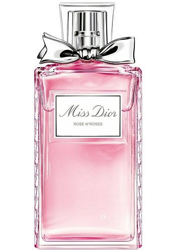 Miss Dior Rose N'Roses perfume for Women by Christian Dior