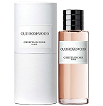 Oud Rosewood Unisex fragrance by Christian Dior