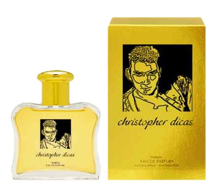 Christopher Dicas EDP Unisex fragrance by Christopher Dicas