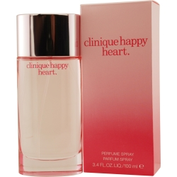 Happy Heart perfume for Women by Clinique