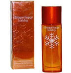 Happy Holiday  perfume for Women by Clinique 2004