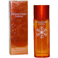 Happy Holiday perfume for Women by Clinique