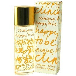 Happy To Be perfume for Women by Clinique