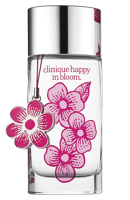 Happy in Bloom 2008 perfume for Women by Clinique