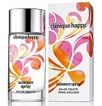 Happy Summer 2009  perfume for Women by Clinique 2009