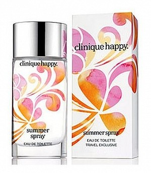 Happy Summer 2009 perfume for Women by Clinique