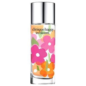 Happy in Bloom 2010 perfume for Women by Clinique