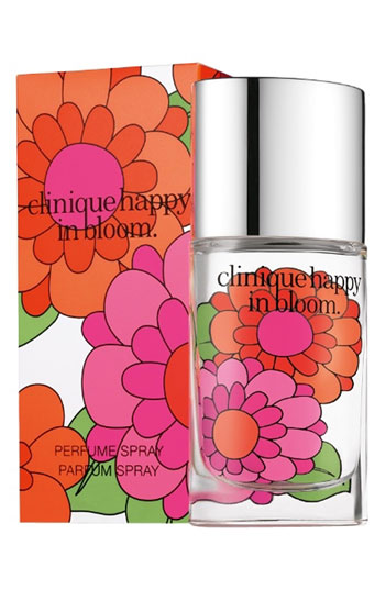 Happy in Bloom 2012 perfume for Women by Clinique