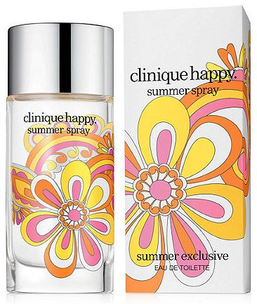 Happy Summer 2012 perfume for Women by Clinique