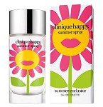 Happy Summer 2013  perfume for Women by Clinique 2013
