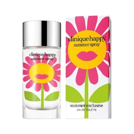 Happy Summer 2013 perfume for Women by Clinique