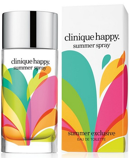 Happy Summer 2014 perfume for Women by Clinique