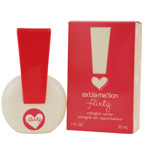 Exclamation Flirty  perfume for Women by Coty