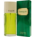 Emeraude perfume for Women by Coty - 1921