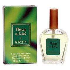 Fleur Du Lac perfume for Women by Coty