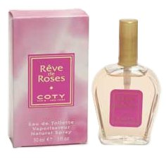 Reve De Roses perfume for Women by Coty