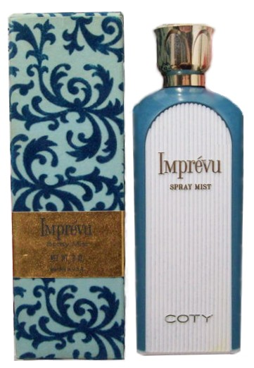 Imprevu perfume for Women by Coty