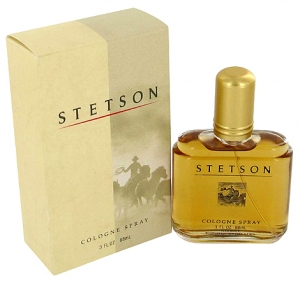 Stetson cologne for Men by Coty