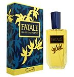 Fatale  perfume for Women by Coty 1988